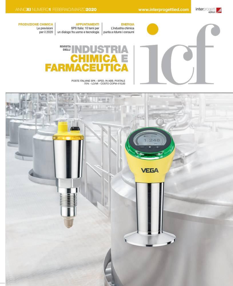 ICF 1 2020 copertina