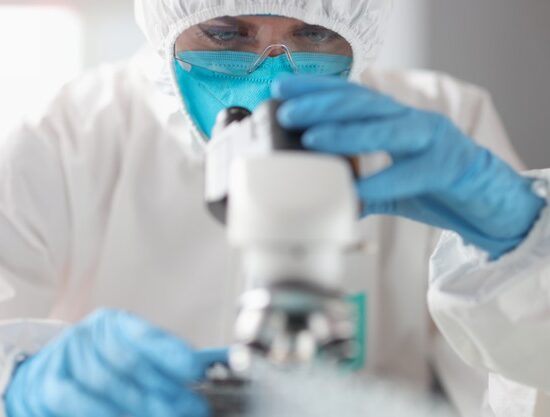 Antimicrobico resistenza