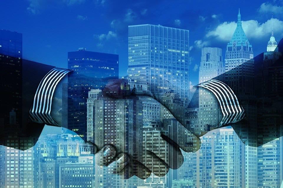 Antares Vision partnership