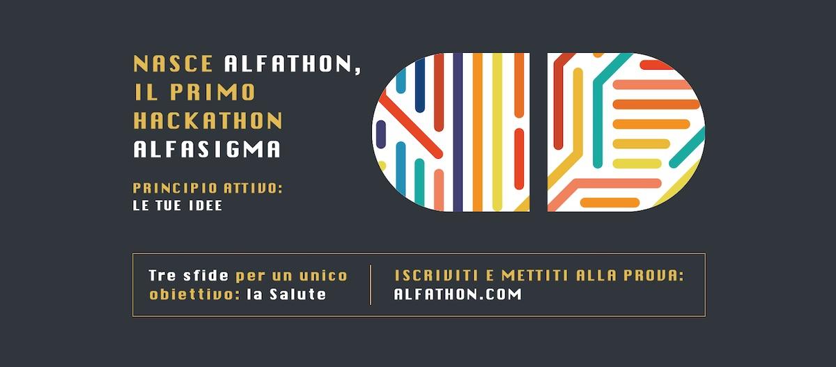 Alfathon hackathon full digital