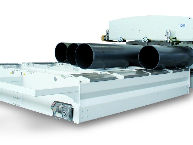 IPM- Italian Plastic Machinery