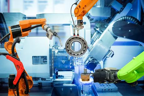 Robotics SPS Italia