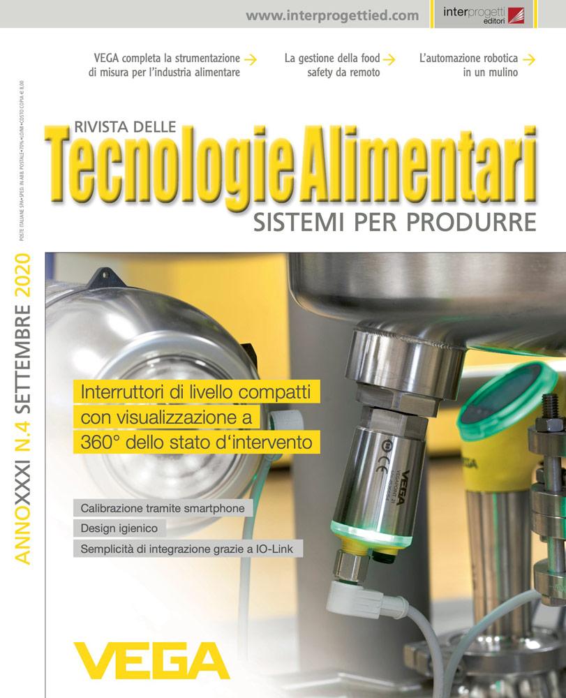 Tecnologie Alimentari 04 2020