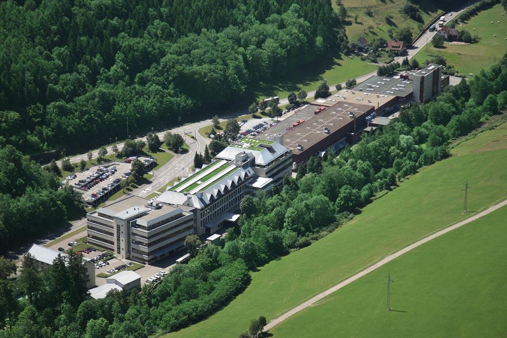VEGA sede Schiltach